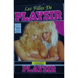 PLAYSIR Hors-Série n° 6 Porte-jarretelles Photos volées dans un bureau Filles faciles Le collectionneur GIRLS PEG