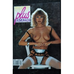 Sex Plus Magazine 01 N° 1 KANDI BARBOUR SAFARI EN EUROPE