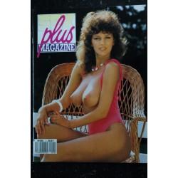 Sex Plus Magazine 04 N° 4 LAURENCE 3 jours avec KRISTEN Retour de flamme MONA & MADALEN