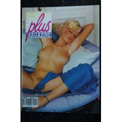 Sex Plus Magazine 08 N° 8 SAMANTHA FOX ZUMBA Deux filles au soleil de Cannes