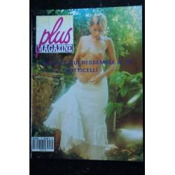 Sex Plus Magazine 09 N° 9 Les vacances de RITA Patsy une anglaise d'Espagne SUSAN WARBURG Gaelle LAURENCE