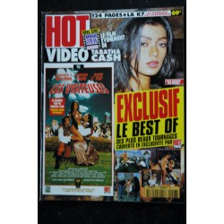 HOT VIDEO HS N° 005 M 6850 INTERVIEWS Jenna Jameson Sarah YOUNG CORALIE ZABOU Kelly TRUMP