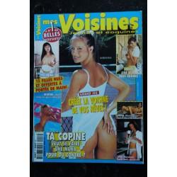 MES VOISINES 16 N° 1 DES BELLES DEBUTANTES Nudisme et orgies d'été ENTIEREMENT NUES CHARM EROTIC NUDES