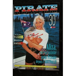 PIRATE 28 Une Publication Private Revue Roman Photo Adultes