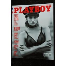 PLAYBOY 003 N° 3 Marc & Gregory DORCEL PHOENIX ALEJANDRA Fidel CASTRO
