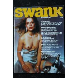 SWANK 1977 08 AUGUST JENNIFER WELLES CORIE 1901 BEACH BOYS LOLA FRISCO-FOLLIES