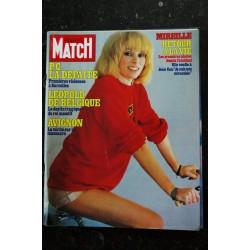 PARIS MATCH N° 3137 2009 MICHAEL JACKSON LE MONSTRE SACRE 46 pages spéciales