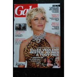 GALA 838 MICHAEL JACKSON COVER + 6 pages