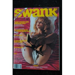 SWANK 1978 04 APRIL CANDICE ALLMAN BROTHERS BAND SEXUAL TRIVIA LAUNDROMAT LOVERS DORIANNE KAAT