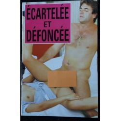 éd. PC AUSCULTATION PERVERSE * 1997 * Super Hard EROTIQUE ROMAN-PHOTO