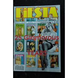 FIESTA Vol. 25 N° 9 1991 MORE READERS WRITE TO FIESTA, RIGHT ?