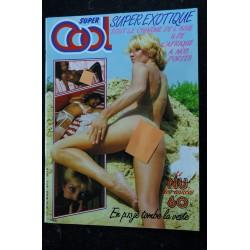 SUPER COOL 11 Les filles de LEUVEN Le charme des années 60 mis à nu