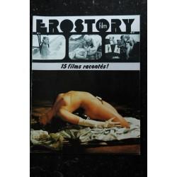 EROSTORY Film n° 2 * 1977 * Les Onze mille verges La punition La possédée du vice