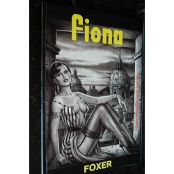 BD EROTIC FIONA FOXER MAGIC STRIP BANDES DESSINNEES POUR ADULTES