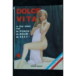 DOLCE VITA 04 N° 4 JOSIANE GILBERT SANDY DECKER SEXY CHARME
