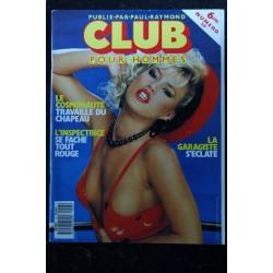 Club Pour Hommes 006 N° 6 MYLENE ET JOCELYNE PROFESSUR BITEMOL...CORY ISABELLE