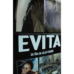 VIER NES EL NUEVO HERALD 27 DE DICIEMBRE DE 1996 COVER MADONNA EVITA