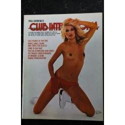 Club International Uk Vol. 04 N° 11 Marie-Claude SUKIE Ladies in waiting Madeline