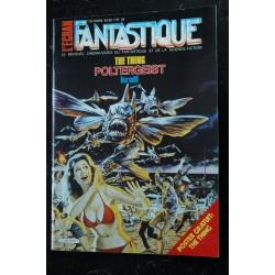 L'écran fantastique n° 28 * 1982 * THE THING POLTERGEIST KRULL