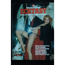 Playboy Bunnies N° 2 * 1979 * photos of 120 captivating cottontails plus 17 super playmate-bunnies 112 pages