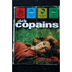 Salut les Copains N° 14 * 09 1963 * COMPLET * SHEILA JOHNNY HALLYDAY Claude FRANCOIS Paul ANKA les Gam's