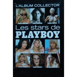 Les stars de PLAYBOY L'ALBUM COLLECTOR INTEGRAL NUDES