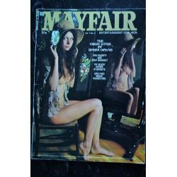 MAYFAIR UK Vol 07 N° 01 HEWETSOME LYNDA Roy Raymonde Richard Gilbert