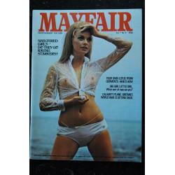 MAYFAIR UK Vol 07 N° 02 The virgin witch of Epsom Downs JANE READING