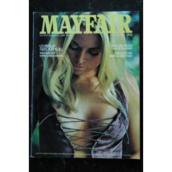 MAYFAIR UK Vol 07 N° 05 SHELTERED GIRLS BELINDA CARSON BROWNE