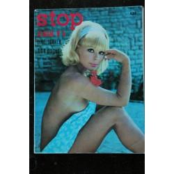 stop magazine artistique et littéraire ALBUM n° 33 à 39