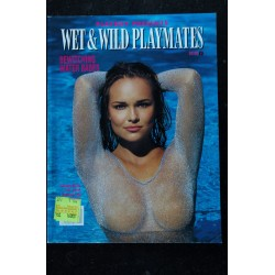 PLAYBOY'S WET & WILD PLAYMATES 1994 09 Echo Johnson Anna Nicole Smith