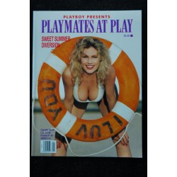 PLAYBOY'S PLAYMATES AT PLAY 1994 07 Leisa Sheridan Carrie Jean Yasel Petra Verkaik
