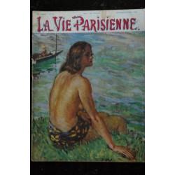L'OS MENSUEL n° 1 * mai 1976 * Pierre DAC La vie érotique d'Adam et Eve
