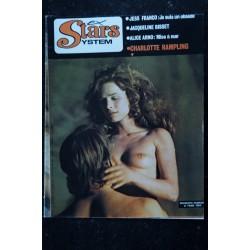 Sex Stars System 04 N° 4 Lucien HUSTAIX MIMSY FARMER M MASTROIANI FLORINDA BOLKAN