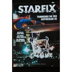 STARFIX Hors-Série 5 ** SPLASH - 1985 L'année DISNEY