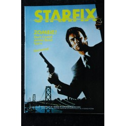 STARFIX 002 n° 2 * 1983 * RAMBO STALLONE se déchaine LOOKER HEROIC FANTASY MAD MAX