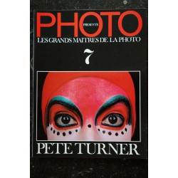 PHOTO LES GRANDS MAITRES DE LA PHOTO TOME 6 WILLIAM KLEIN 66 PAGES 1983