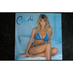 NAOMI CAMPBELL 1995 Calendar * RARE * a Danilo Calendar * Naomi Campbell and ELITE PREMIER