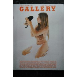 GALLERY 1973 10 OCTOBER HANS ROMMEL DON LEVEY EROTISME PHOTOGRAPY NUDE INTEGRAL HOT