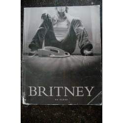 BRITNEY SPEARS Femme Fatale TOUR 2011 - PROGRAMME OFFICIEL - Programme - Portfolio