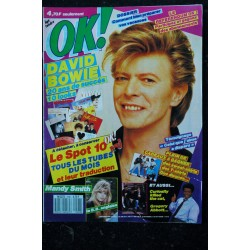 OK ! âge tendre 789 1991 COVER GEORGE MICHAEL INGTERVIEW WHAM ! INDRA PATRICK BRUEL