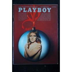 PLAYBOY DEUTSCHLAND 1996 11 DONNA D'ERRICO CLINTON
