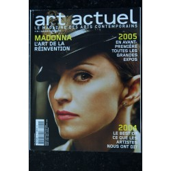 NET LIVE 1 DECEMBRE 2004 COVER MADONNA & BRITNEY SPEARS