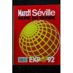 PARIS MATCH N° 2188 2 MAI 1991 COVER SERGE GAINSBOURG SES JOURS DE BONHEUR