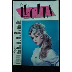 ADAM 34 N° 34 SEPTEMBRE 1969 SPECIAL PHOTOS BRIGITTE BARBOT TOP LESS