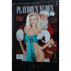 PLAYBOY'S NUDES 1994 12 Jenny Mc Carthy