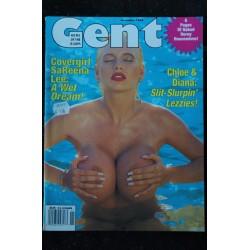 GENT 1994 09 SUSANNE BRECHT DANNI VALERIE JAYE BROOKE OLIVIA EUROPE