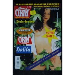 OKM N° 8 Hommes Véritables goulues Porno en Autriche