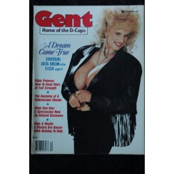 GENT 1991 11 TOPSY CURVEY DEVON DANIELS MEET CHARLI LIZ STACEY BETHANY
