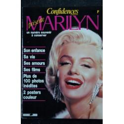 Confidences n° 151 * 29 septembre 1950 * LUIS MARIANO